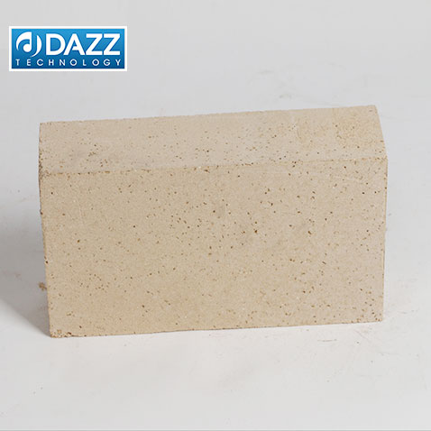 Light weight insulation brick
